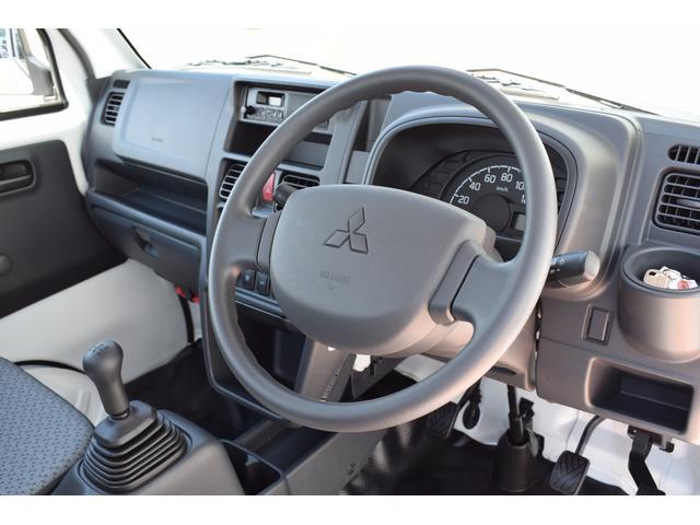 M 4WD 5MT 届け出済み未使用車(10枚目)