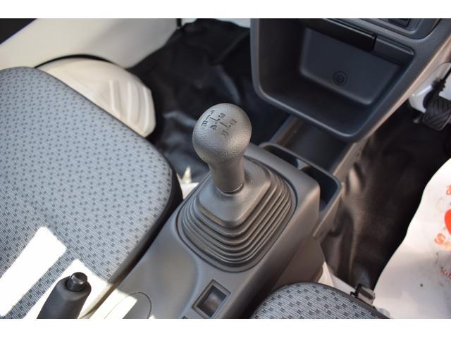 M 4WD 5MT 届け出済み未使用車(11枚目)