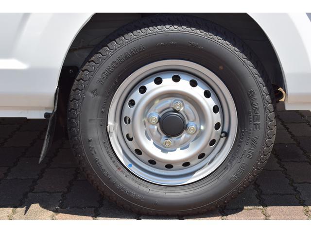 M 4WD 5MT 届け出済み未使用車(16枚目)