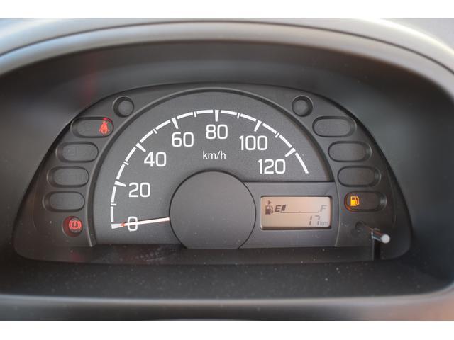 M 4WD 5MT 届け出済み未使用車(19枚目)