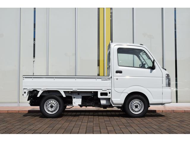 みのり 4WD 5MT 届け出済み未使用車(5枚目)