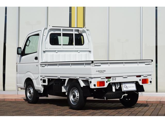 みのり 4WD 5MT 届け出済み未使用車(6枚目)