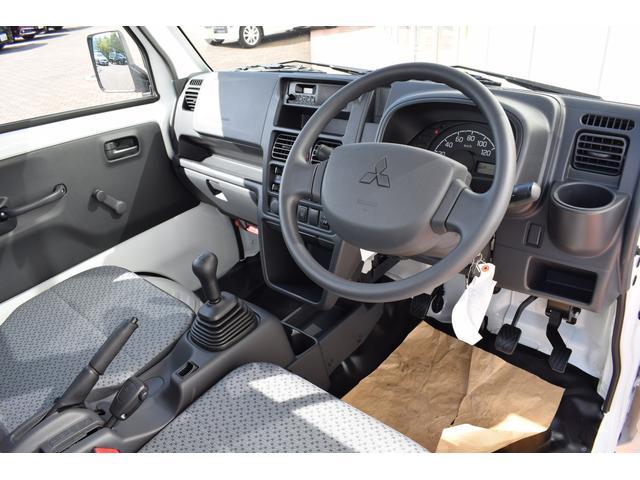 みのり 4WD 5MT 届け出済み未使用車(7枚目)