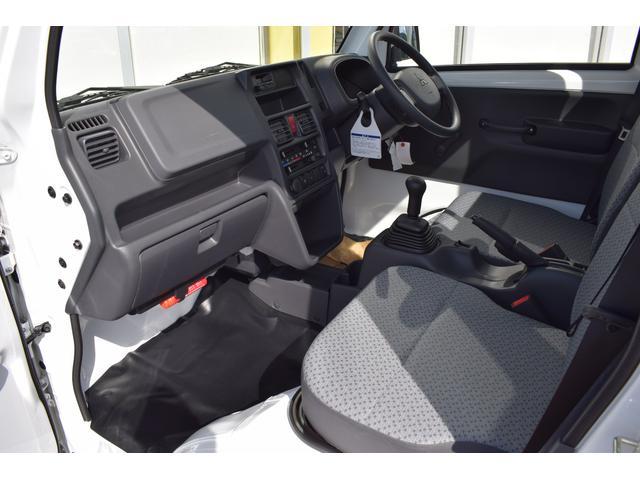 みのり 4WD 5MT 届け出済み未使用車(13枚目)