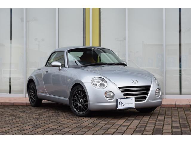 「ダイハツ」「コペン」「オープンカー」「兵庫県」の中古車25