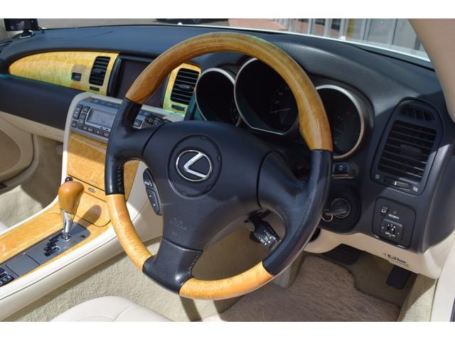 「レクサス」「SC」「オープンカー」「兵庫県」の中古車10
