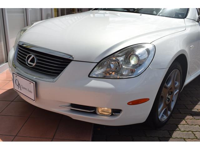 「レクサス」「SC」「オープンカー」「兵庫県」の中古車18
