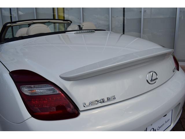 「レクサス」「SC」「オープンカー」「兵庫県」の中古車24