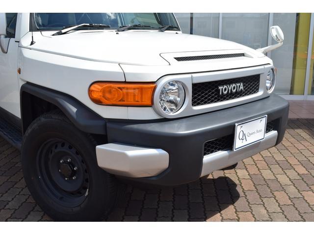 「トヨタ」「FJクルーザー」「SUV・クロカン」「兵庫県」の中古車17