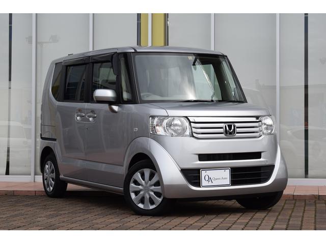 「ホンダ」「N-BOX+カスタム」「コンパクトカー」「兵庫県」の中古車5