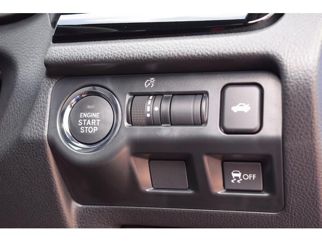 STIスタイルパッケージ トラストチューン 登録済未使用車(11枚目)