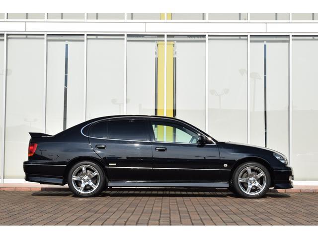V300ベルテックスエディション 後期モデル エアロパーツ JBLサウンド(5枚目)