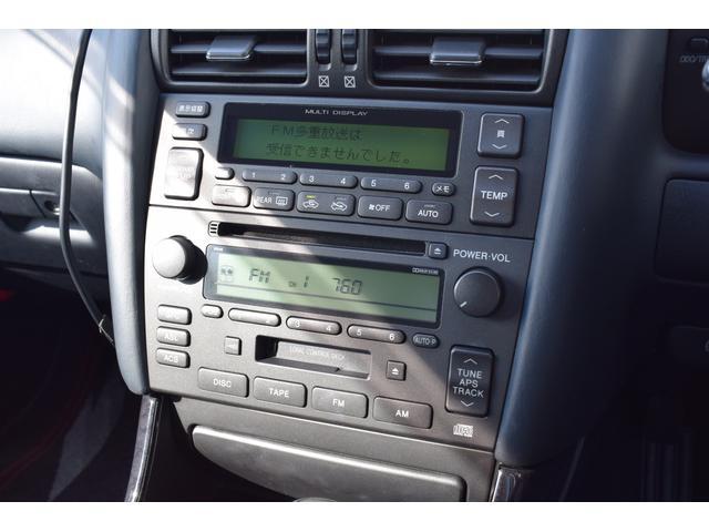 V300ベルテックスエディション 後期モデル エアロパーツ JBLサウンド(11枚目)