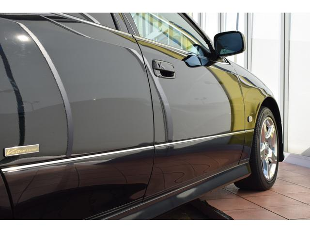 V300ベルテックスエディション 後期モデル エアロパーツ JBLサウンド(33枚目)