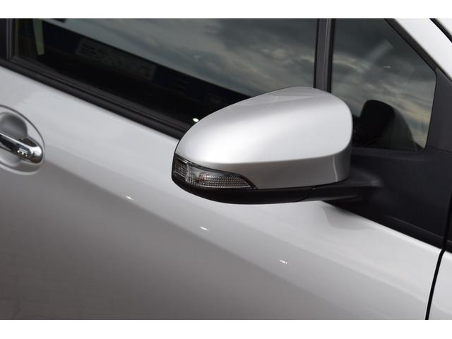 F セーフティーエディションIII ワンオーナー 純正SDナビ フルセグTV バックガイドモニター ETC セーフティセンス スマートキー プッシュスタート LEDヘッドライト コーナーセンサー オートマチックハイビーム(9枚目)