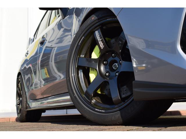 STI Rスポイラー STIスタイルPKG 登録済未使用車(20枚目)