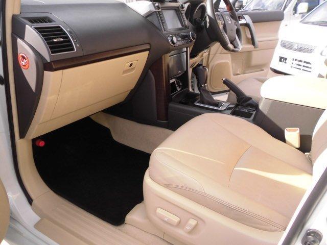 「トヨタ」「ランドクルーザープラド」「SUV・クロカン」「和歌山県」の中古車36