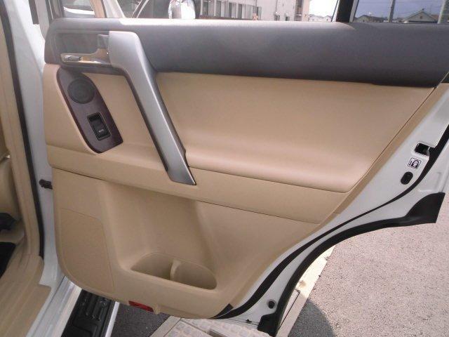 「トヨタ」「ランドクルーザープラド」「SUV・クロカン」「和歌山県」の中古車38