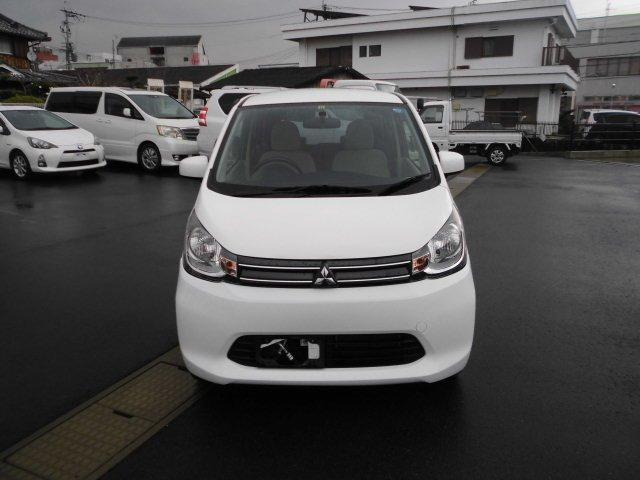 「三菱」「eKワゴン」「コンパクトカー」「和歌山県」の中古車2