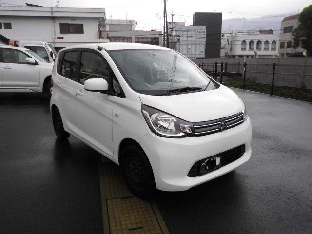 「三菱」「eKワゴン」「コンパクトカー」「和歌山県」の中古車3