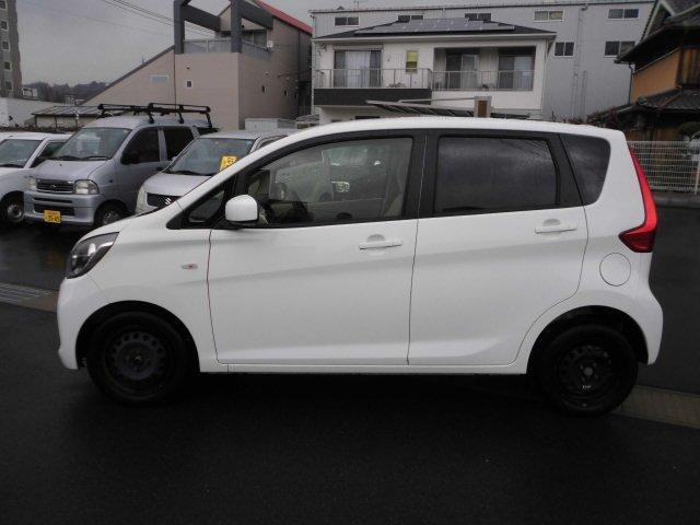 「三菱」「eKワゴン」「コンパクトカー」「和歌山県」の中古車8