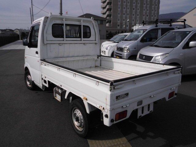 「スズキ」「キャリイトラック」「トラック」「和歌山県」の中古車8