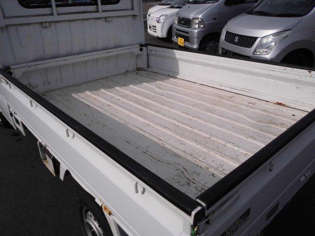 「スズキ」「キャリイトラック」「トラック」「和歌山県」の中古車15