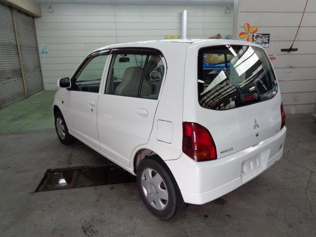 「三菱」「ミニカ」「軽自動車」「和歌山県」の中古車7