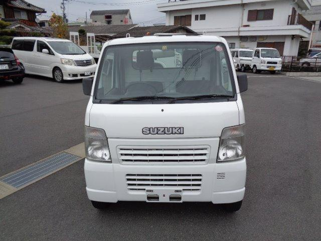 「スズキ」「キャリイトラック」「トラック」「和歌山県」の中古車2