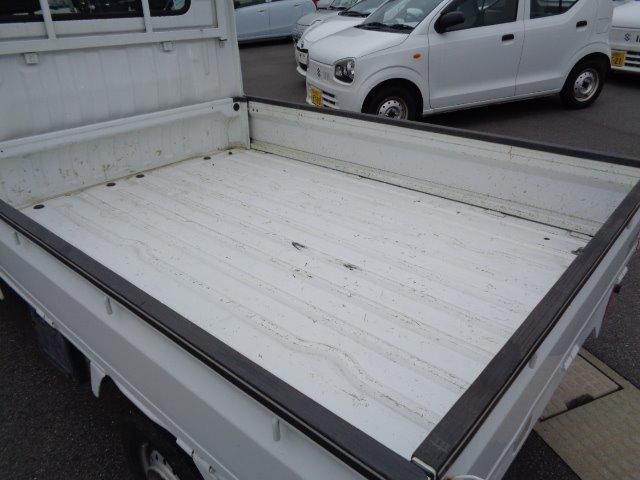 「スズキ」「キャリイトラック」「トラック」「和歌山県」の中古車16