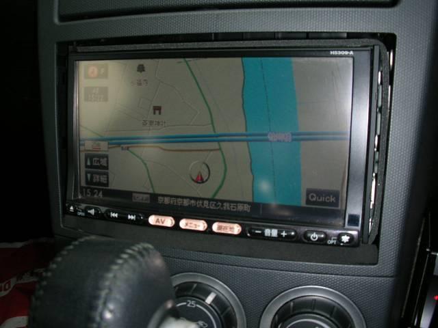 日産 フェアレディZ バージョンT 黒革シート ETC HDDナビ