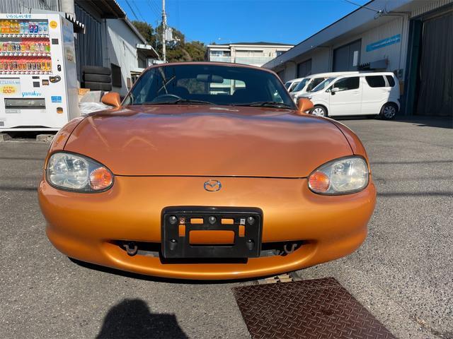 RS  新品幌 8Jツライチホイール TEIN全長式車高調(2枚目)