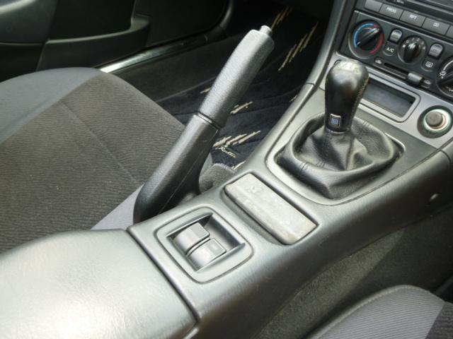 RS  新品幌 8Jツライチホイール TEIN全長式車高調(11枚目)