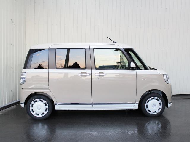 Gメイクアップ SAIII 新車-福車オプション10点付き(5枚目)