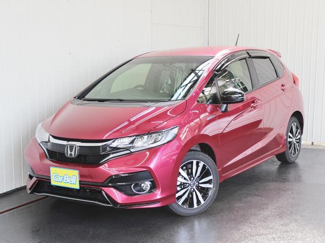Sホンダセンシング 新車-福車オプション10点付ナビBカメラ(2枚目)
