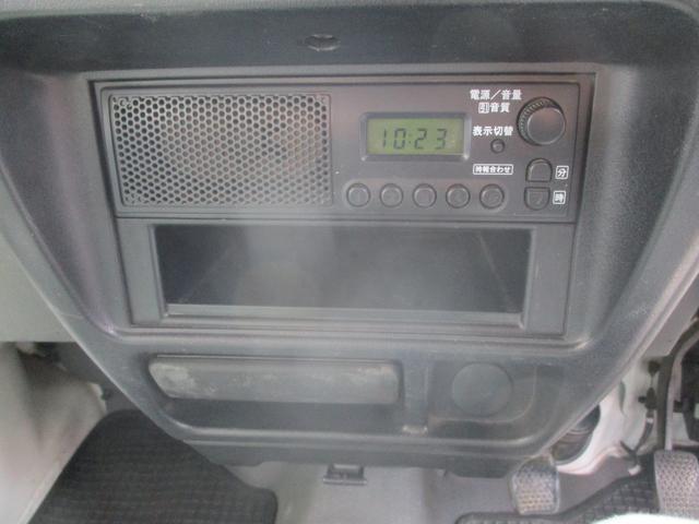 スズキ キャリイトラック KU 最長18年保証 マニュアル5速