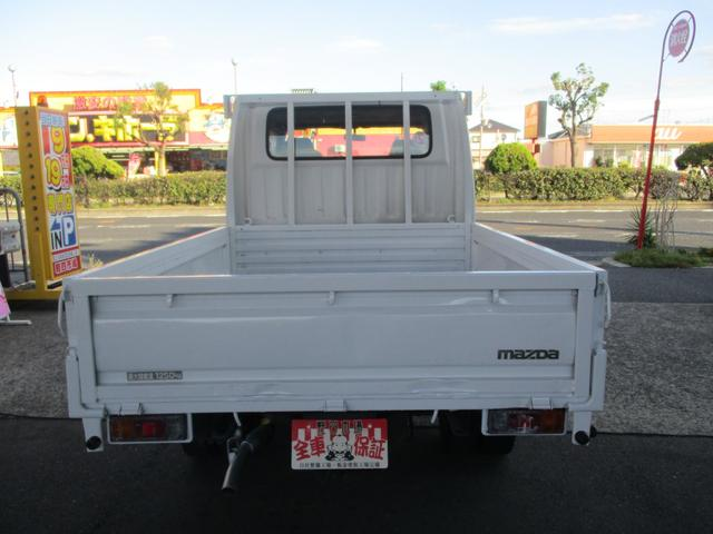 WキャブロングワイドローDX ディゼール車 エアコン付(7枚目)
