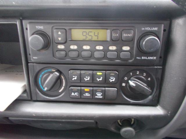 スーパーローDX ラジオ Wタイヤ(11枚目)