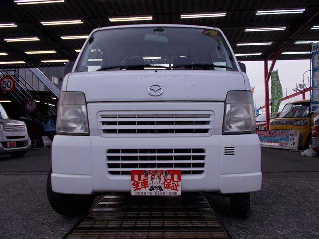 KU 5速MT車/三方開(2枚目)