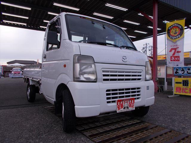 KU 5速MT車/三方開(6枚目)