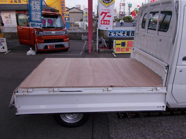 KU 5速MT車/三方開(12枚目)
