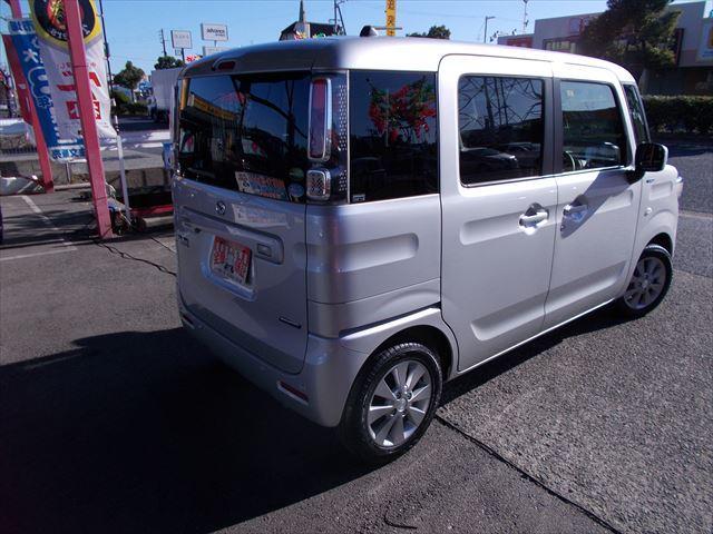 ハイブリッドXG エンジンプッシュスタート/オートAC(8枚目)