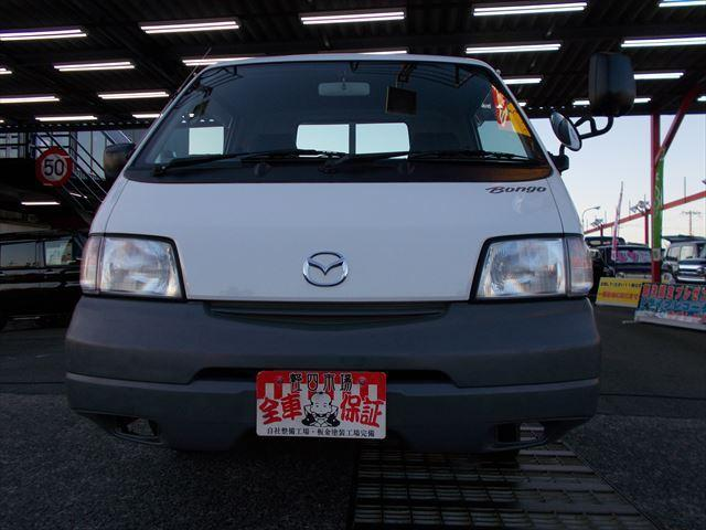 ワイドロー エアコン/5速MT車(2枚目)