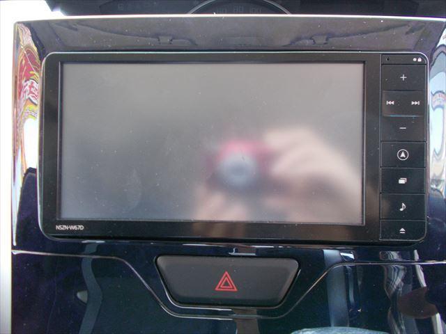 カスタムRS トップエディションSAIII 4WD 地デジ スマートキー プッシュスタート(10枚目)