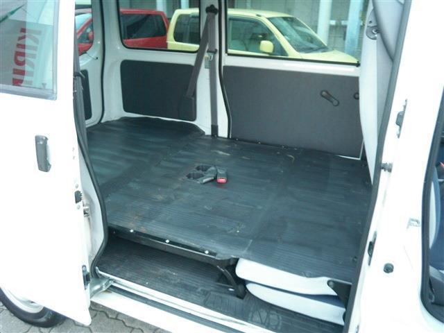 スバル サンバーバン トランスポーター パワーウインドウ プライバシーガラス