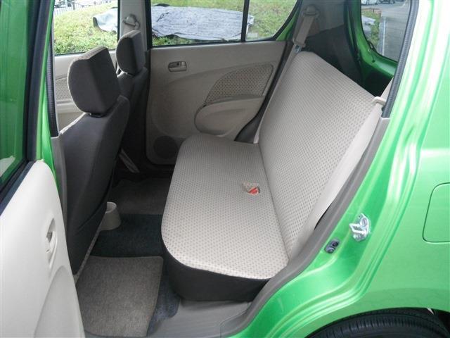 スズキ アルト G キーレス ABS 電動格納ドアミラー