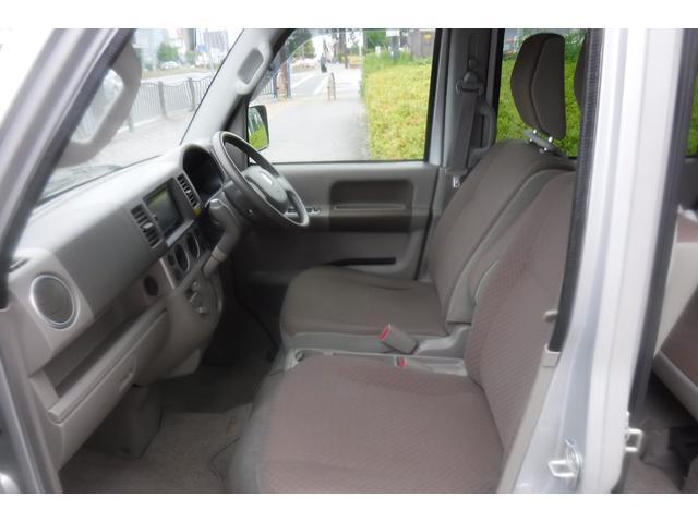 スローパー車いす移動車リアシート付4人乗ナビバックカメラ(6枚目)