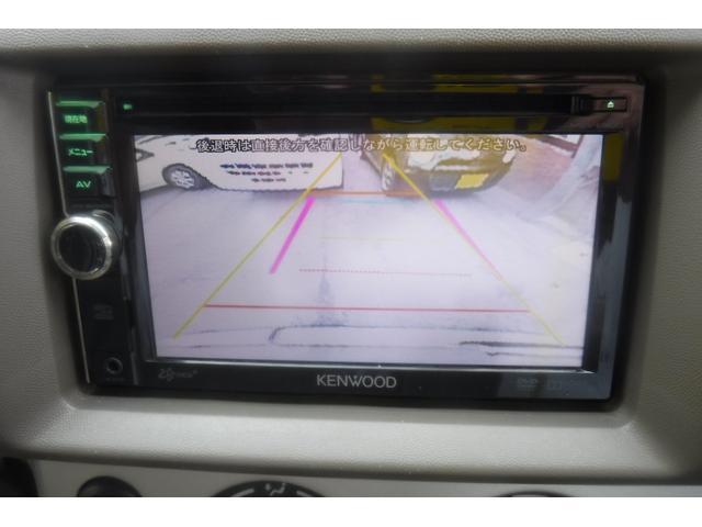 スローパー車いす移動車リアシート付4人乗ナビバックカメラ(11枚目)