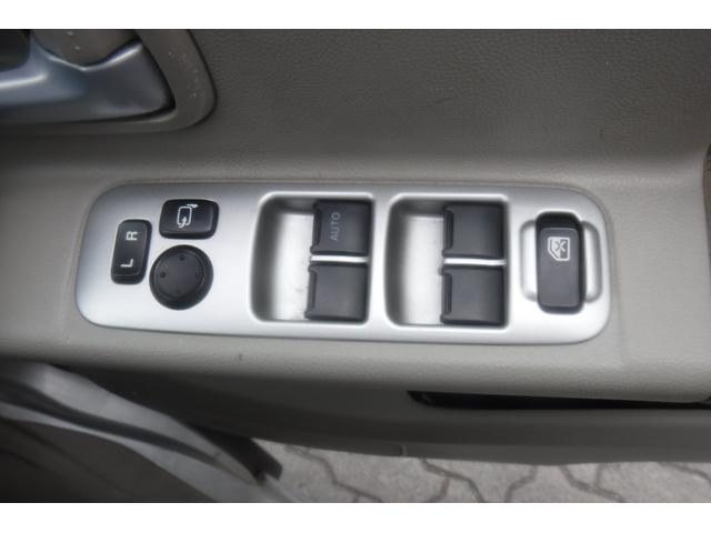 スローパー車いす移動車リアシート付4人乗ナビバックカメラ(15枚目)