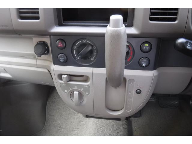 スローパー補助シート付 後部電動固定 車いす乗員用手すり付(4枚目)